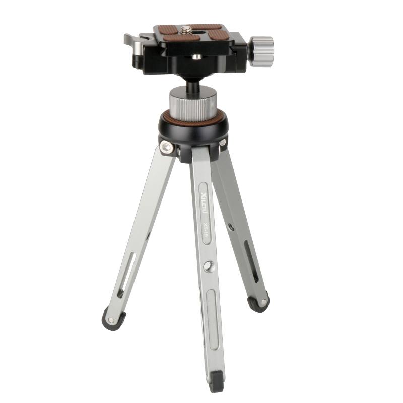 Ulanzi Universal Portable Tripod Stand for DSLR Camera Optical Tripod for Digital Camera with Ballhead for Canon Nikon Camera