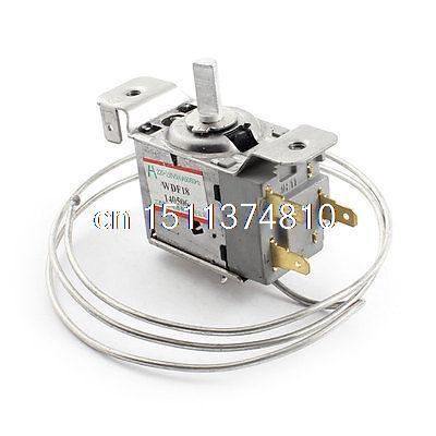 66cm Length Metal Cord Temperature Control Fridge Thermostat AC220V 250V 54A In Screws From Home Improvement On Aliexpress