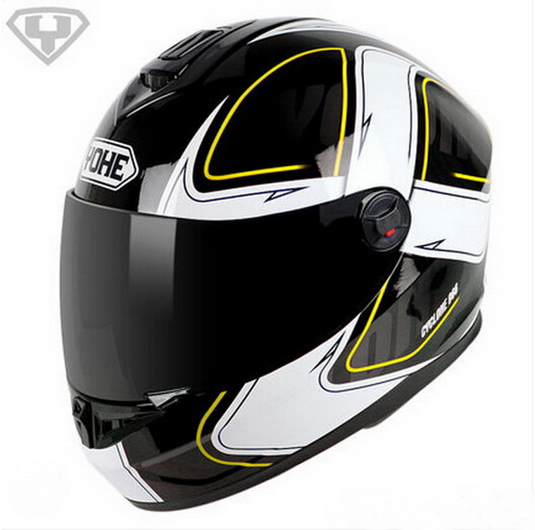 2016 New Eternal YOHE Full Face motorcycle helmet winter seasons ABS Motorcycle Racing helmets YH966 14 colors size M L XL XXL 11 11 free shippinng 6 x stainless steel 0 63mm od 22ga glue liquid dispenser needles tips