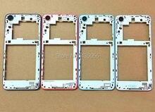 3 цветов Новый Жилищный ближний рамка с камерой стекло объектив с боковыми кнопками Для HTC Desire 626 626D 626 Т 626 Вт (Dual SIM)