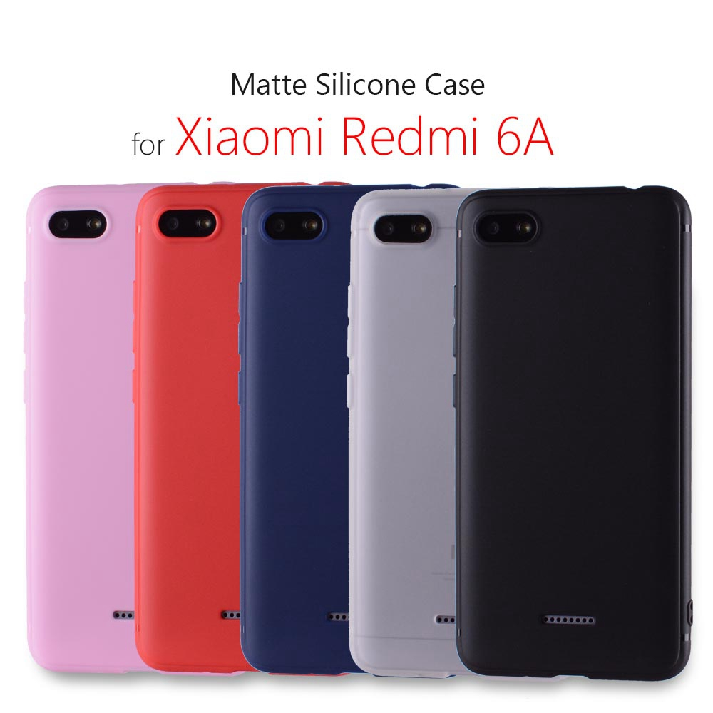 """Чехол для Xiaomi redmi 6A силиконовый чехол 5,45 """"TPU чехол для Xiaomi redmi 6a coque funda на телефон 16 ГБ 32 ГБ глобальная версия 360"""