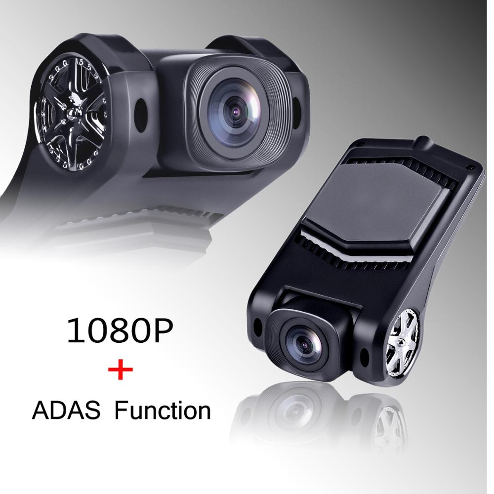 Cam Camera Dvd-Player Usb Dvr ADAS Android Mini 1080P Support G-Sensor HD For Motion-Detection