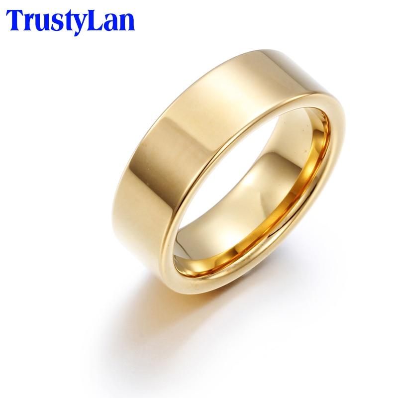 Ring Tungsten Men