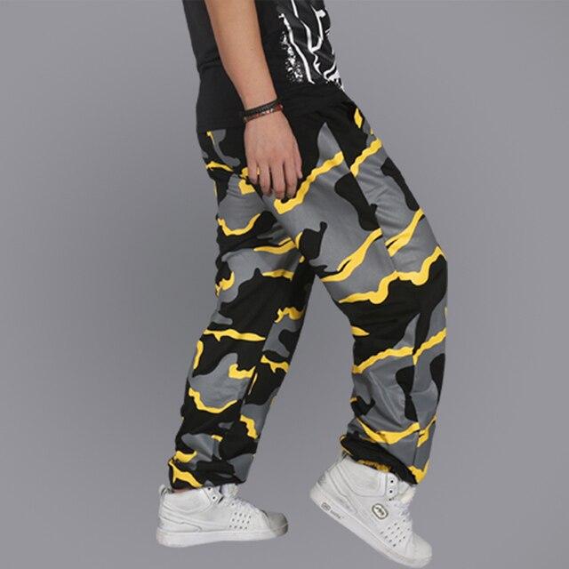 Brand Casual open air male male men Hip Hop Dance Harem Joggers Track Sweatpants Baggy Loose Pants Trousers Plus Size XXXL 12