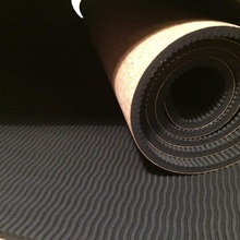 Non-slip Yoga Mats for Fitness and Gymnastic