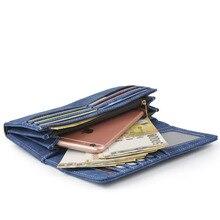 Wallet Women Purse Women Wallets Card Holder Female Long Wallet