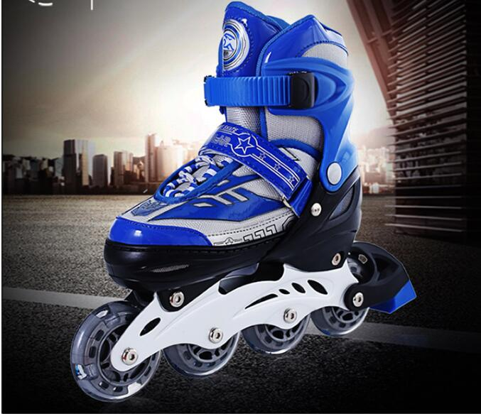 Hot sale!Outdoor Skating Shoes Inline Skates Roller Skating Shoes Unisex Durable Slalom/Braking/FSK Hockey Patines Rollerblading женские кулоны jv серебряный кулон с куб циркониями 064 p p025 002 wg