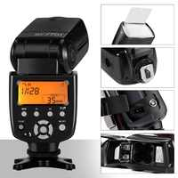 SF770I Flash Speedlite for Canon Nikon Pentax Olympus Panasonic Digital Cameras Digital Cameras with Standard camera flash