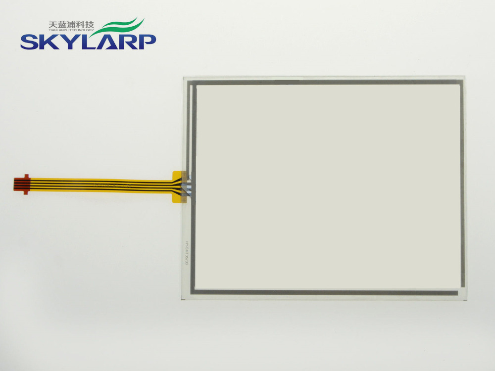 ФОТО TouchScreen Digitizer Glass Panel For Canon imageRUNNER iR 2016i Copier Control Touch Screen