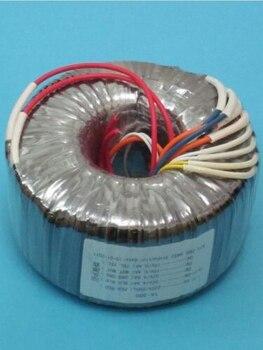 300W 220V Toroid Transformer for audio Out:2X40V+2X15V