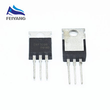 Free Shipping 50pcs IRF3205 IRF3205PBF IR TO-220 100% NEW 55V 110A 200W(China)