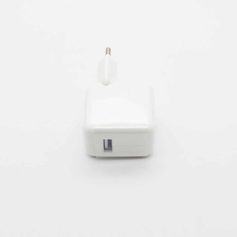 AAAA 12 充電器アップル Huawei 社 2.4A USB 電源アダプタ旅行ポータブルタブレット携帯電話充電アダプタ Xiaomi 新しい