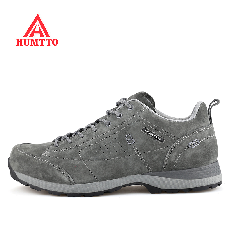 New Women Hiking Shoes Men's Outdoor Mountain Hiking Trek Climbing Sneakers Breathable Trekking Walking Athletic humtto new hiking shoes men outdoor mountain climbing trekking shoes fur strong grip rubber sole male sneakers plus size