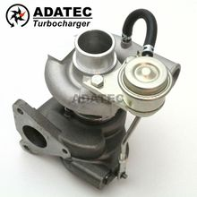TD03 turbolader 49S31-05210 49131-05210 49131-05212 6U3Q6K682AE turbo charger for Ford C-MAX 1.6 TDCi 66 Kw - 90 HP HHJA / HHUB(China)