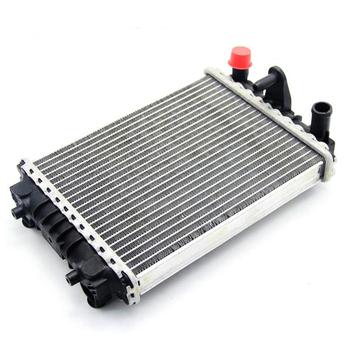 OEM chłodnica silnika w celu uzyskania dalszych chłodnica wodna dla A4 S4 A5 S5 A7 A8 Q5 8K0 121 212 B 8K0121212B 8K0 121 212 tanie i dobre opinie NoEnName_Null China 8K0 121 212 B 8K0121212B 8K0 121 212 8K0121212 ABS+Metal Cooling 0 9Kg 19 5cm 30cm Cabin