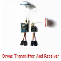9. Video Transmitter & Receiver