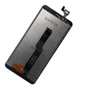 Image 3 - Doogee X60L オリジナル Lcd ディスプレイのタッチ画面 5.5 インチ Doogee X60L 携帯電話ディスプレイ携帯電話アクセサリー + ツール