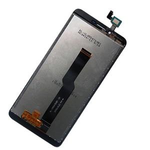 Image 3 - Voor Doogee X60L Originele LCD Display Touch Screen 5.5 Inch Voor Doogee X60L Mobiele Telefoon Display Mobiele Telefoon Accessoires + tool
