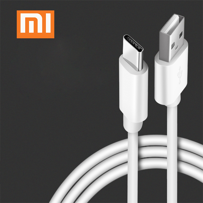 XIAOMI Cable Data-Line Note Fast-Charging Mix2 Redmi Micro-Usb/type-C-Cable Original