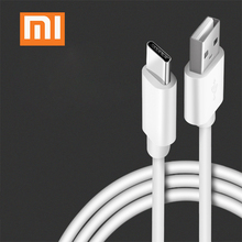 For Xiaomi Cable micro USB &Type C cable Fast charging Data Line For XIAOMI MI 8 5S 6 6X A1 Redmi 4X 5a Note 4 5 cargador m vil