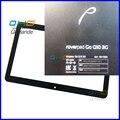 Бесплатная доставка 10.1 ''дюймовый сенсорный экран, 100% Новое для Roverpad ИДТИ Q10 3 Г сенсорная панель, Tablet ПК сенсорная панель дигитайзер