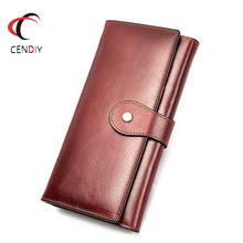 Brand Genuine Leather Wallet…