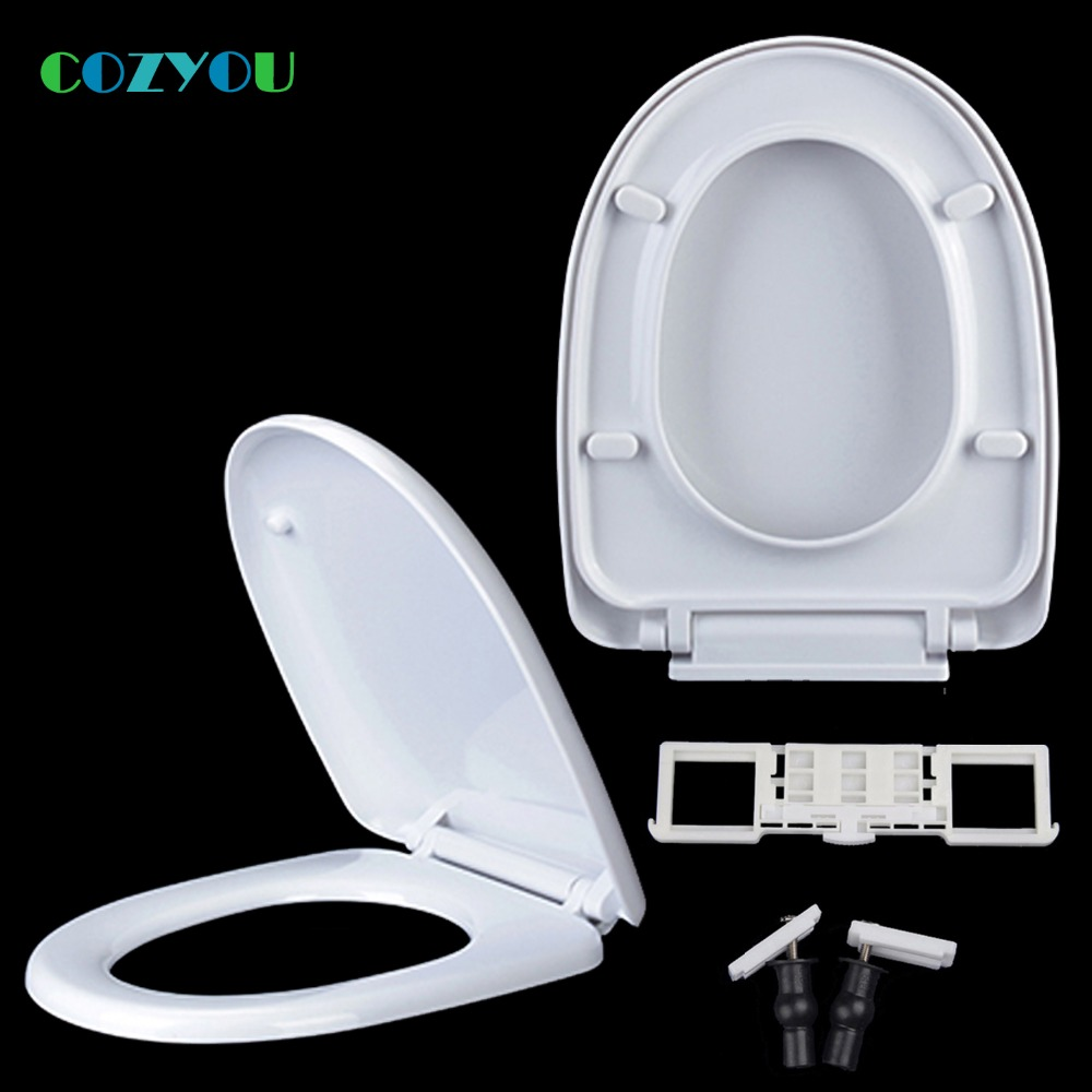 Elongated U Toilet seat  soft Close Quick-Release above installation length 403mm to 450mm,width 334mm to 354mm GBP17289PUElongated U Toilet seat  soft Close Quick-Release above installation length 403mm to 450mm,width 334mm to 354mm GBP17289PU