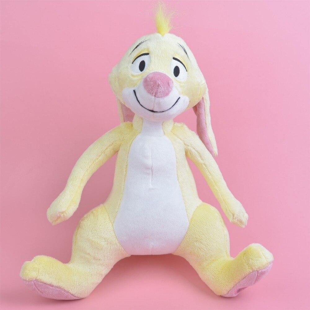 WINNIEs enfants en peluche, lapin bébé enfants en peluche poupée cadeau en gros livraison gratuite