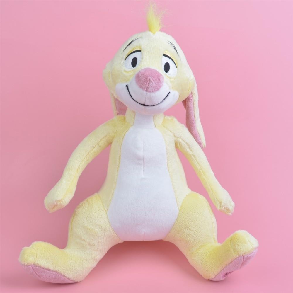 WINNIEs KIDS Plīša rotaļlieta, Rabbit Baby Gift vairumtirdzniecība Bezmaksas piegāde