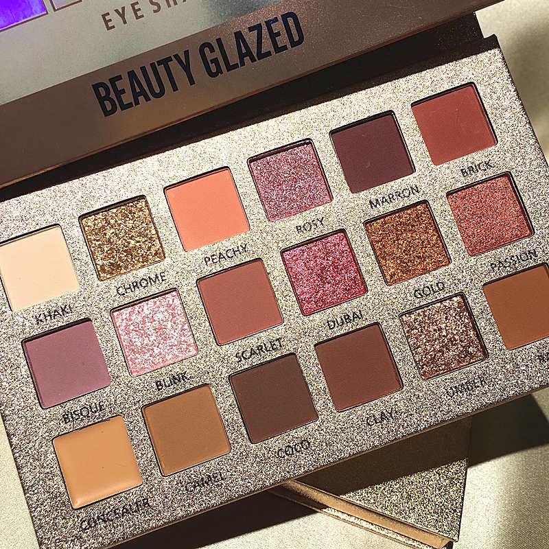 beauty glazed nude eye makeup eyeshadow looks