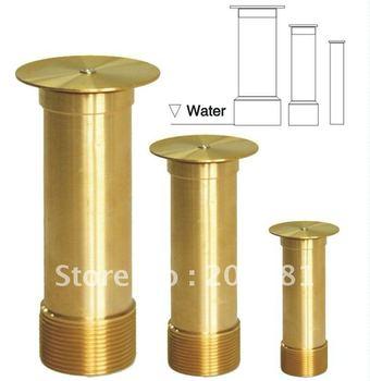 "1""    Mushroom ( Hemisphere )   Fountain Nozzle  /  Wholesale Guaranteed 100%"