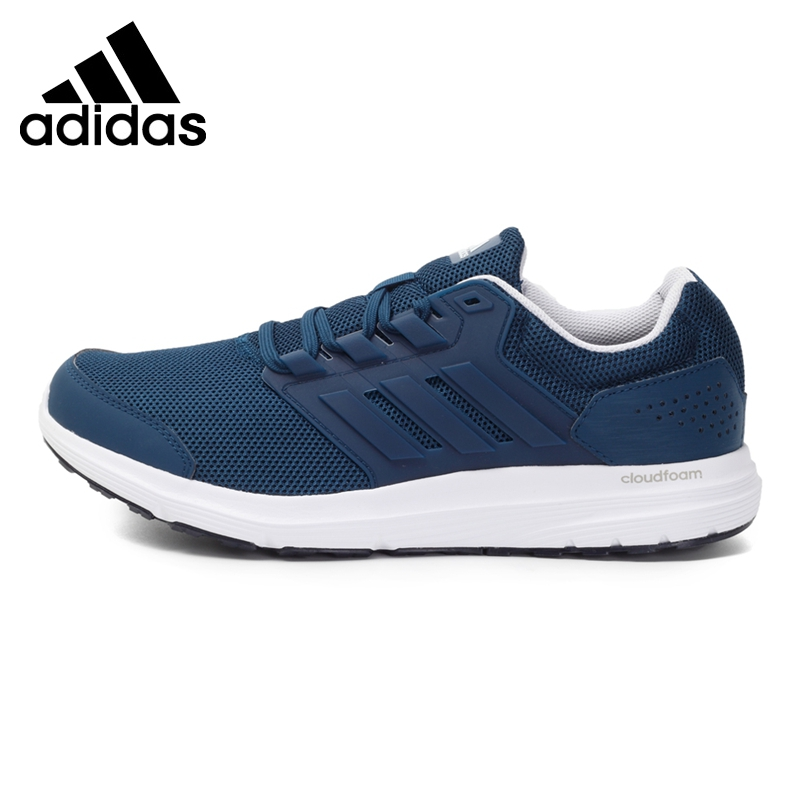 Adidas Original New Arrival Galaxy 4 M Men's Running Shoes Sneakers adidas original new arrival 2017 authentic springblade pro m men s running shoes sneakers b49441