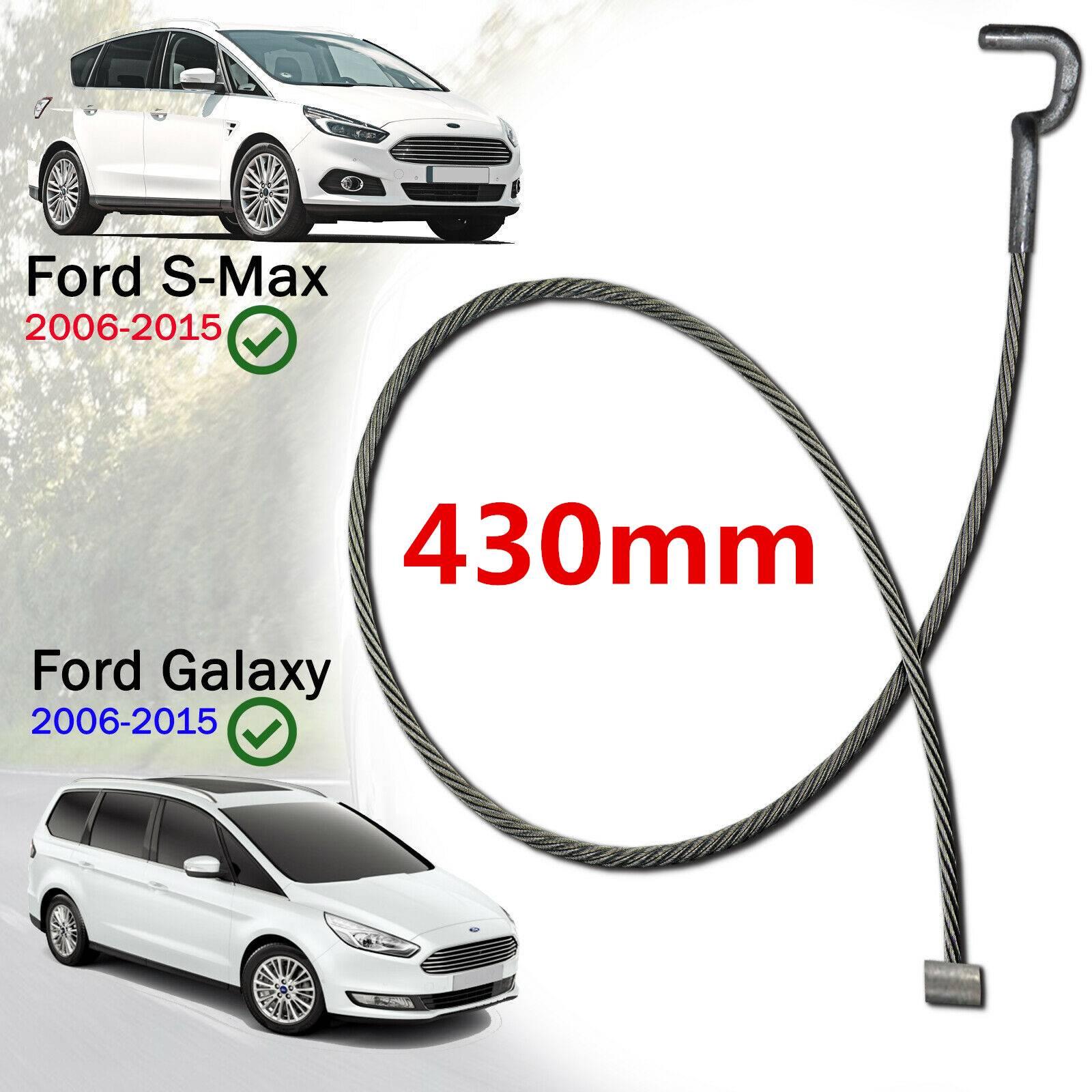 Для Ford для S-MAX/для Ford для GALAXY 2006-2015 ручной тормоз ручка/рычаг релиз кабеля title=