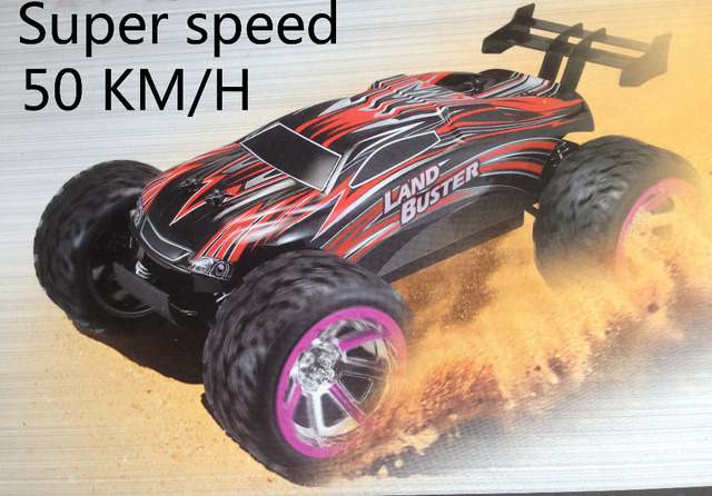 Free Shipping 1 10 Scale Rc Cars 4wd Electric Fast Remote Control Car Drift Off Road Child Auto Toys Ready To Run