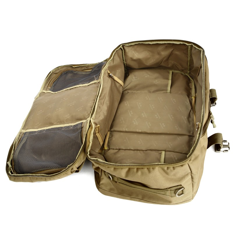 Military Tactics Backpack 60L Large Capacity Multifunction Men - Ryggsekker - Bilde 6