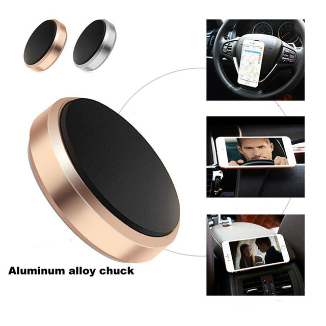 Magnetic Car Dashboard & Wall phone holder