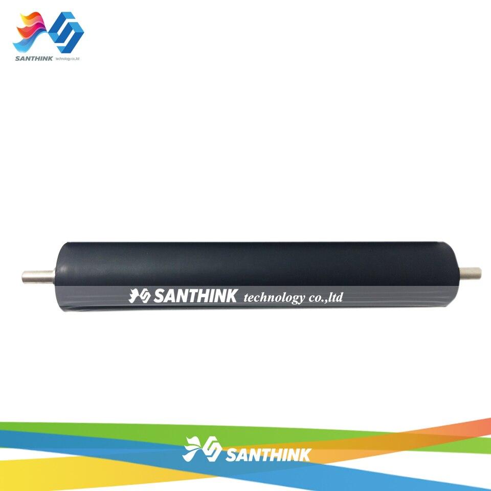 Fuser unit Lower Roller For Samsung ML-3050 ML-3051 ML 3051 3051N 3050 ML3050 ML3051  Fuser Lower Pressure Roller 10x pickup roller for xerox 3115 3116 3119 3121 for samsung ml 1500 1510 1520 1710 1710p 1740 1750