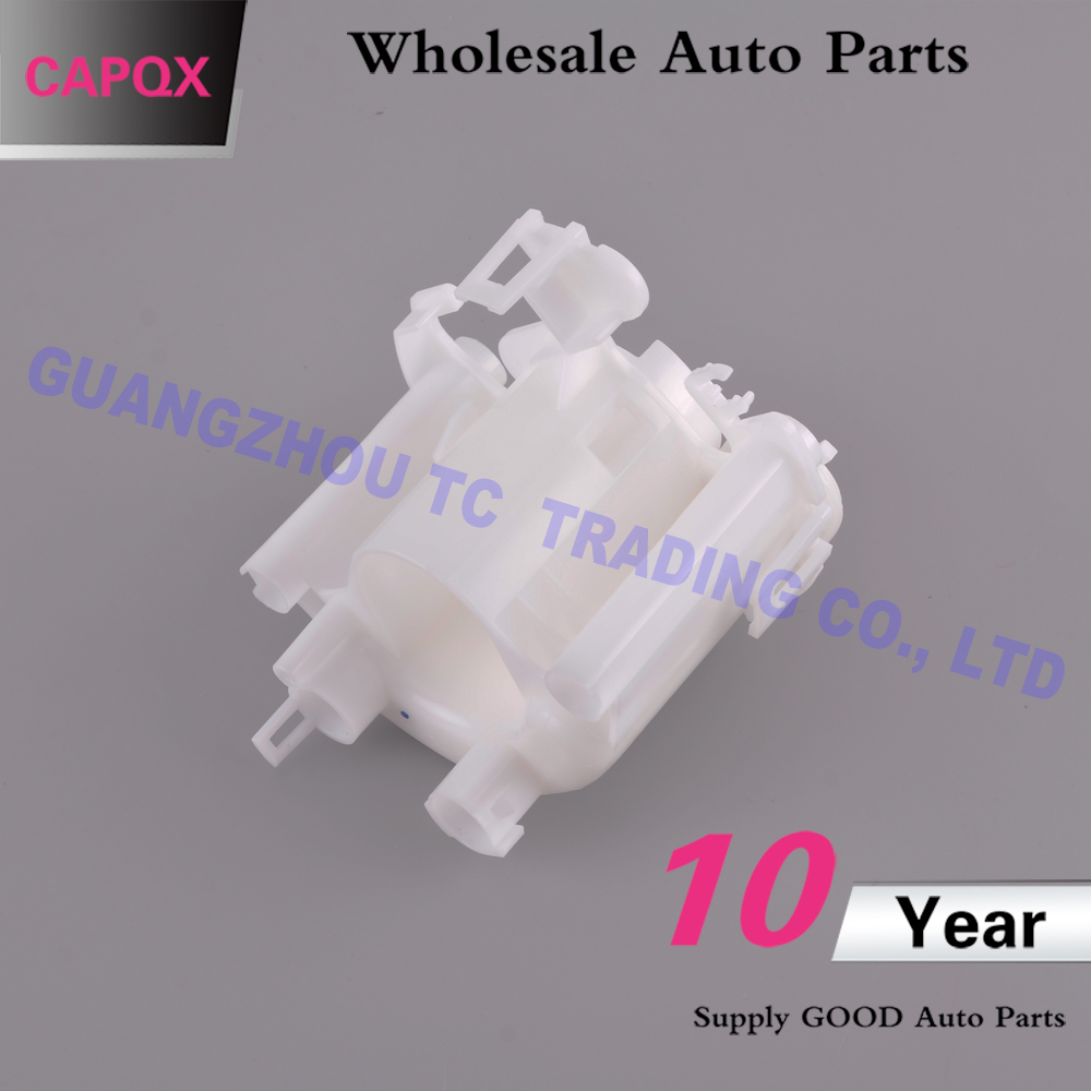 Capqx Good Fuel Filter 23300 31110 For 2005 2006 Gs300 Gs350 Gs430 2003 Mustang This Fits Following Models