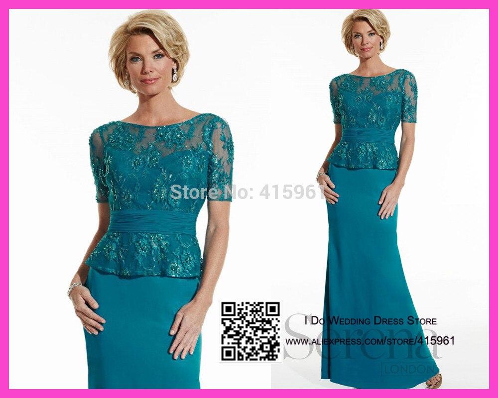 Beautiful Mother Of The Bride Dresses Dress Etiquette Plus Size Long ...