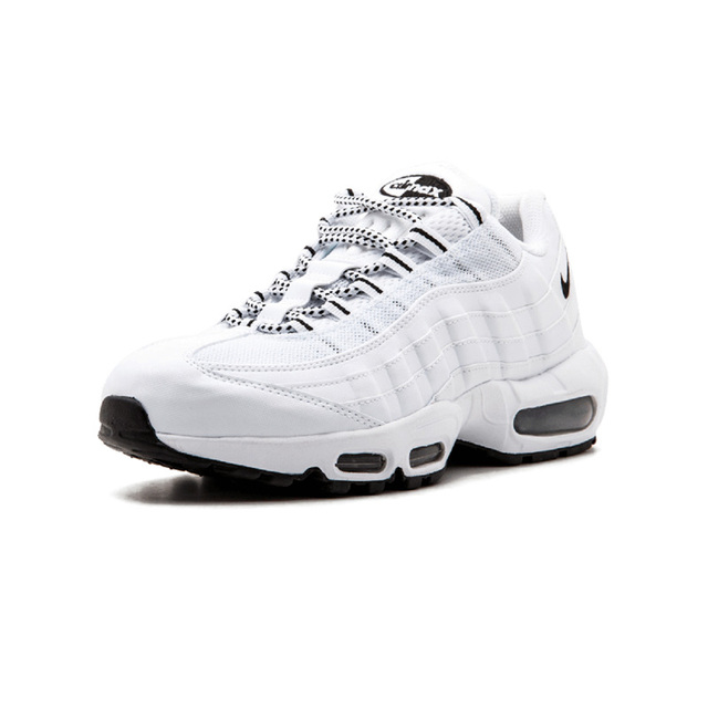 6cb3b829a3bc Original New Arrival Official NIKE AIR MAX 95 Men s Breathable Running  Shoes Sports Sneakers platform classic Tennis shoes free shipping worldwide