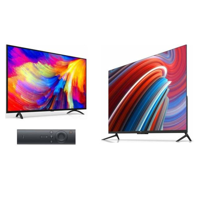 TV 4 55 inch 4K LED Smart 4.9mm Ultra-thin TV