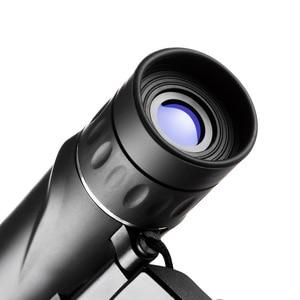 Image 5 - NANOO 8X21 HD ראיית לילה Mini משקפת טלסקופ עבור חיצוני ספורט קמפינג ציד