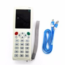 Frequency smart ID IC card copy machine Newest iCopy 3 Full decode  Smart Card  RFID NFC Copier IC/ID Reader/Writer Duplicator