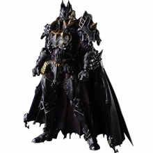 28 cm Play Arts Kai Square Enix DC Comics Timeless Steam Punk Batman Figma Movable Action Figure Collectible Toy Model