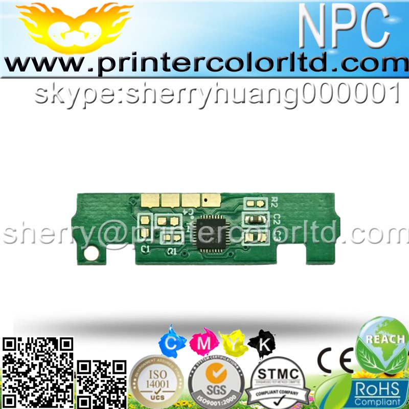 replace 106R02775 Toner cartridge chip For Xerox Phaser 3052