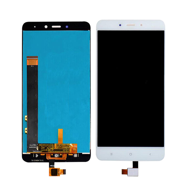 LCD Tested Black LCD For Xiaomi Redmi Note 4 LCD Display ...