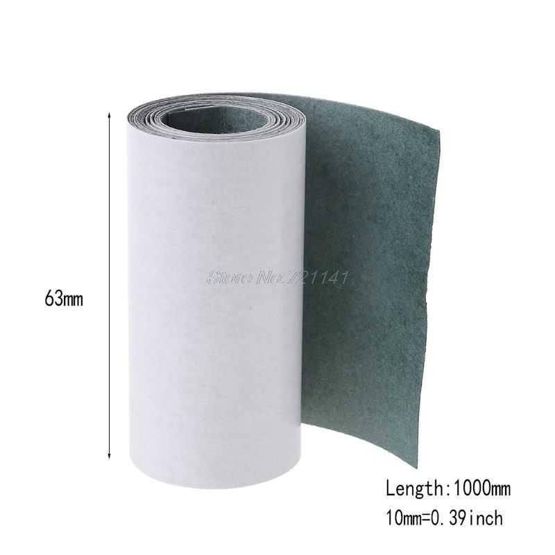 1m 120mm 18650 Batterie-Isolierdichtung Gerste Pape Isolierkleber Patch