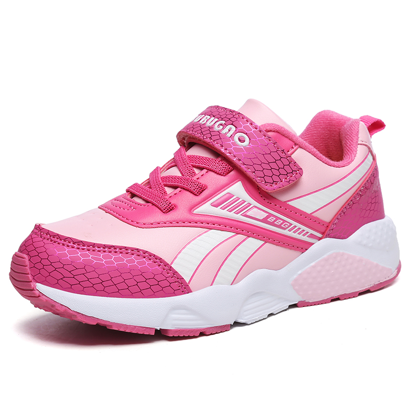 Designer Children Shoes for Girls Casual Krasovki Womens Sneakers Sport Trainers Tennis Fashion 2018 Kids Shoes High Quality
