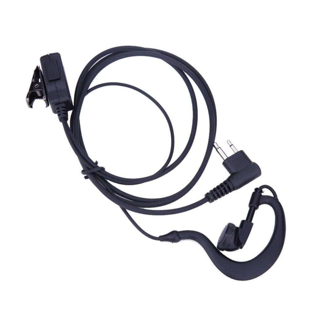 wiring headset for cb radio