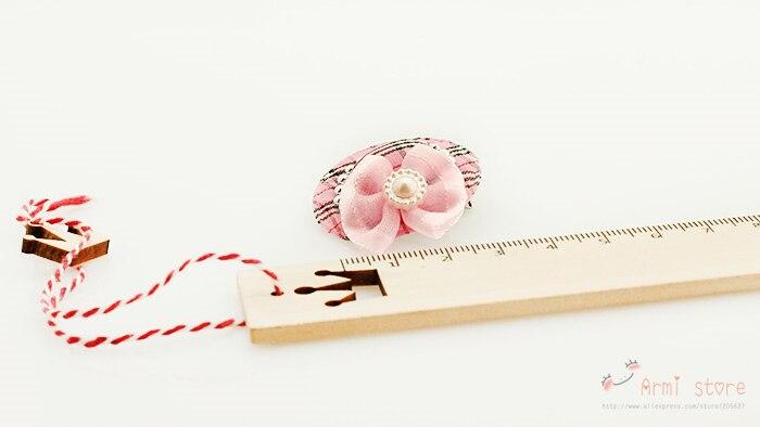 Armi store аксессуары ручной работы для собаки милый зажим лента для шляпы лук 6027001 товары для домашних собак